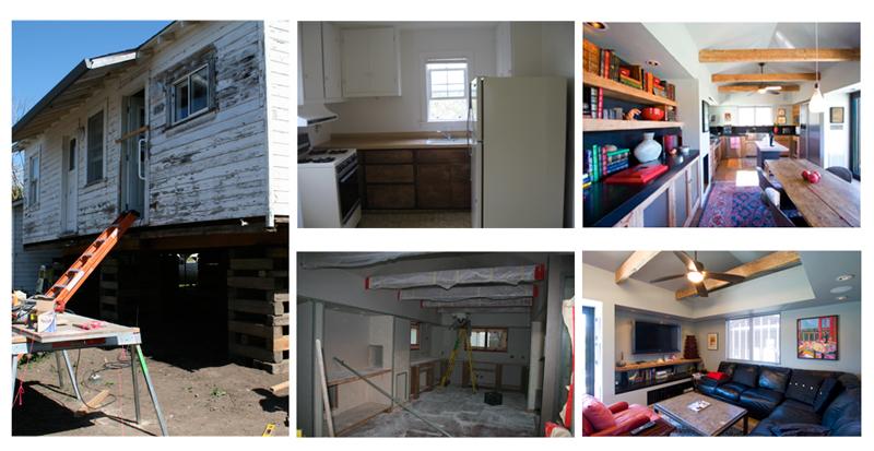 scraps bunkhouse